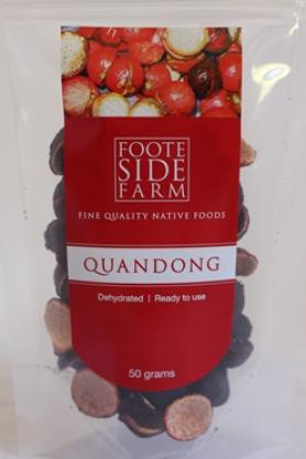 Quandong Packet